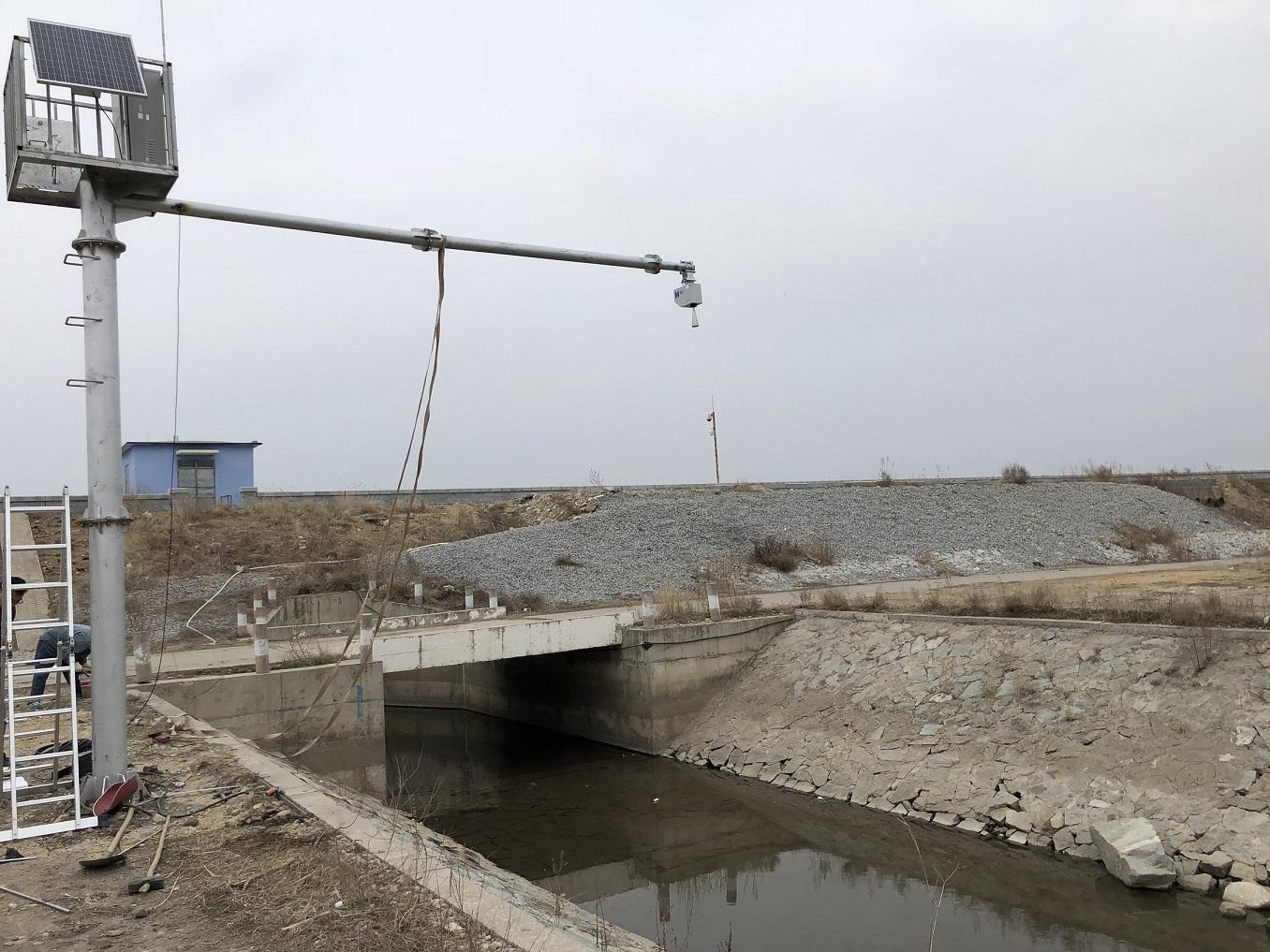 辽宁省国控水资源二期在线监测项目