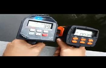手持式电波流速仪对比